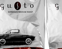 Gusto - capsule Italian Coffee