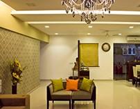 ArtnDesign @anish motwani associates #interiordesigners