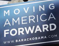 MOVING AMERICA FORWARD