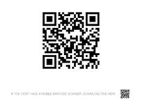 96FM - QR code (Print)