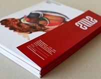 Eme Magazine. Experimental Illustration, Art & Design