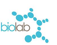 rebranding biolab