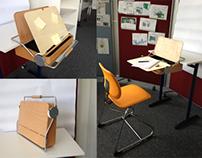 OfficeLab Workstation