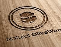 Natural Olivewood