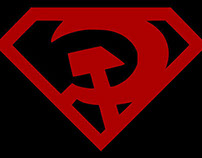 Superman Red Son Promo
