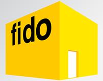 Motion Graphics Explainer Video - Fido Mobile