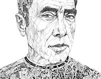 Tribute to Eddy Eddy Merckx