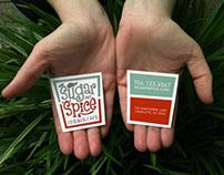 Sugar & Spice Corner Café