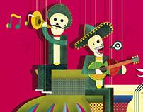 Fiesta Michoacana