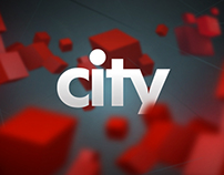 CITY SERVICE - visual identity