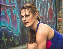 Jordan Urban Fitness Training