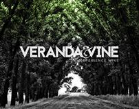 Veranda & Vine Logo
