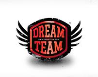 LOYLA DREAM TEAM_LOGO UNIT