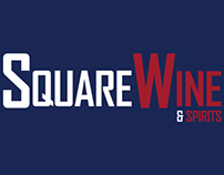 SquareWine & Spirits