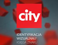 CITY SERVICE MANUAL //2013