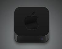 Apple TV - iOS icon launcher