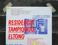 RESIDENCIA TAMPIQUITO
