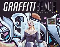 Graffiti Beach Magazing 002