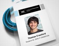 FITS Europe - Branding & Identity