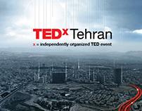 TEDx Tehran 2013