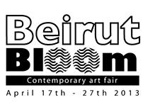 Beirut Bloom | Contemporary Art Fair