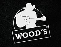 Wood`s Bar
