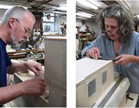 Model Work with Bill Christensen