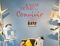 Convivio Store @ Fidenza Village 2012