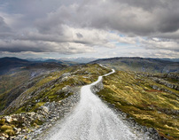 Scandinavian Landscapes
