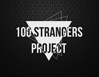 100 Strangers