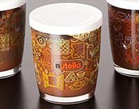 NUTELLA _ Funny Morning Limited edition