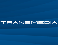 Transmedia - Brand Identity and Brochure Design
