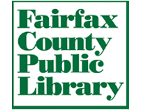 Fairfax County Public Library ~ Graphic Artist