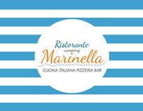 Ristorante Camping Marinella