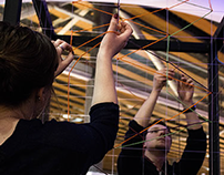 """Lille Art'up """"Wiretrend"""" (performance)"""