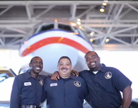 American Airlines: Welcome Videos