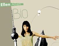 Ellen Allien.