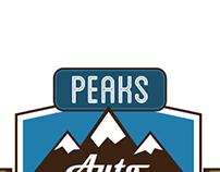 Peaks Auto