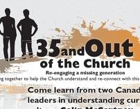 Church Leaders Forum