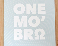 Big Brothers Big Sisters: One Mo' Bro