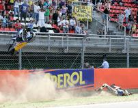 Moto GP Catalunya 2010