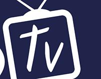 branding tv Bolivariano
