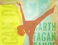 Garth Fagan Dance - Student Work