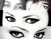 Eye Gallery of women