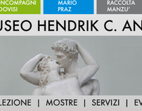 Museo H. C. Andersen