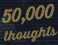 50,000 Thoughts - From the Wyld