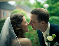 Wedding Photography: Nathalie & Mark