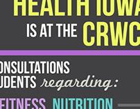 Health Iowa Poster