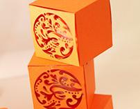 Packaging Caracol