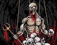 Merchant of Death Tshirt